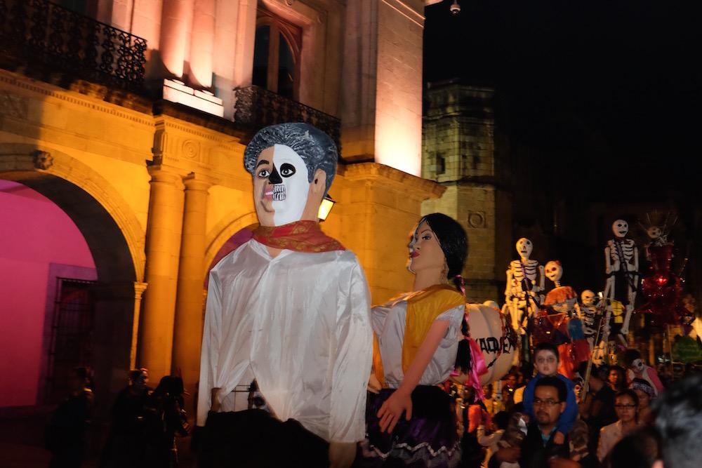 Day of the Dead Oaxaca