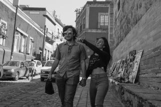 Guanajuato street photography
