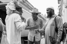 Muslims in Cuba