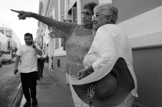Merida, Mexico street photo