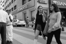 Mexico City street photo