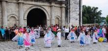 Zozocolco dancers