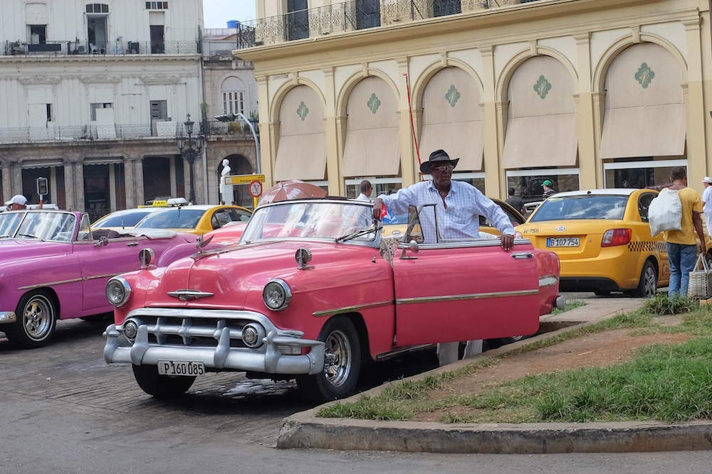 Car Rental Havana Cuba >> The Classic Cars of Cuba, Part II | Planet Bell