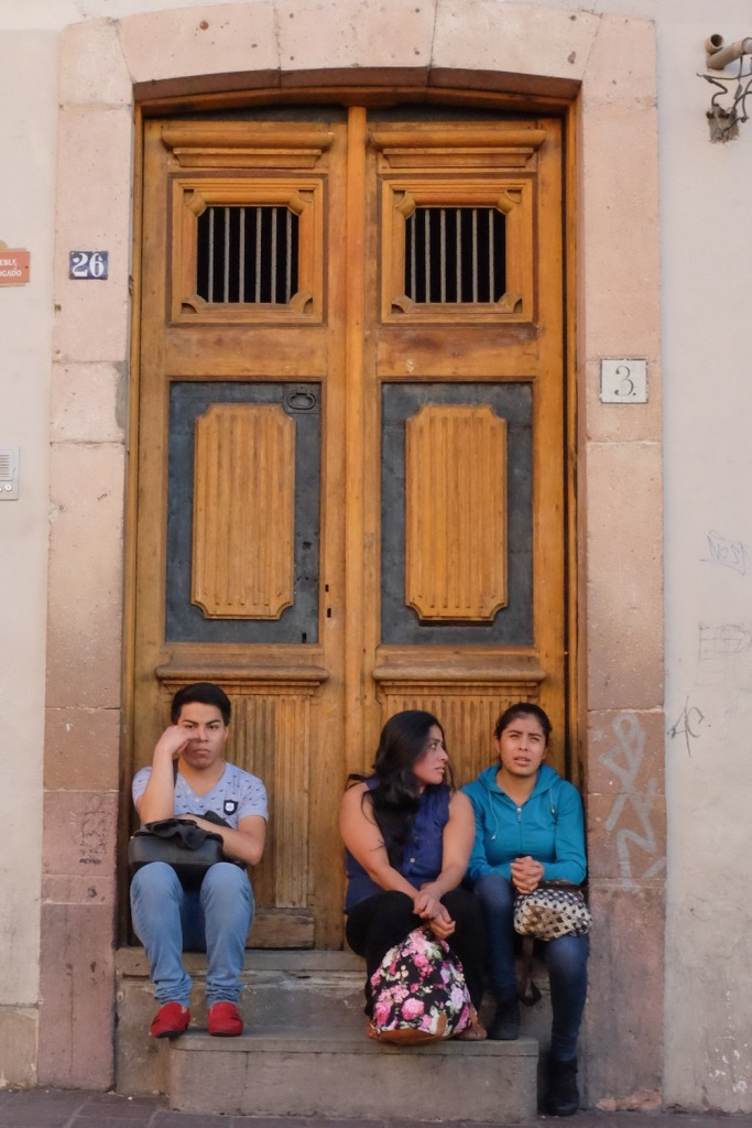 Guanajuato People