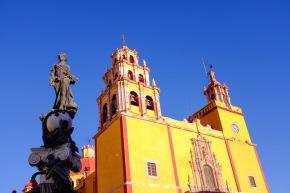 Photo Essay: Guanajuato,Mexico
