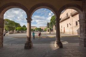 20 Photos of Morelia,Mexico