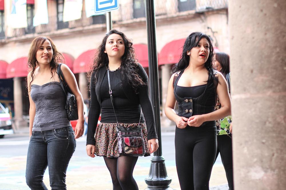 Morelia women
