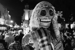 Oaxaca, Oaxaca - Day of the Dead