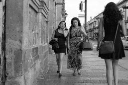 Morelia Mexico girls
