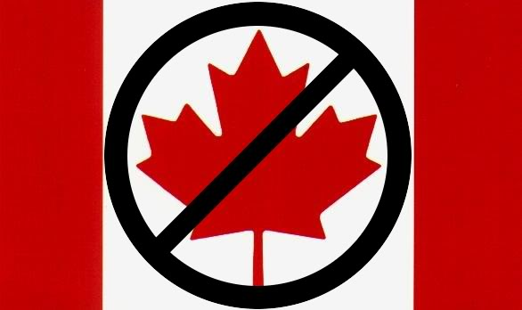 not canada