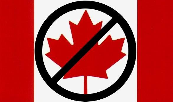 not canada