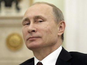 Vlad Putin Smug