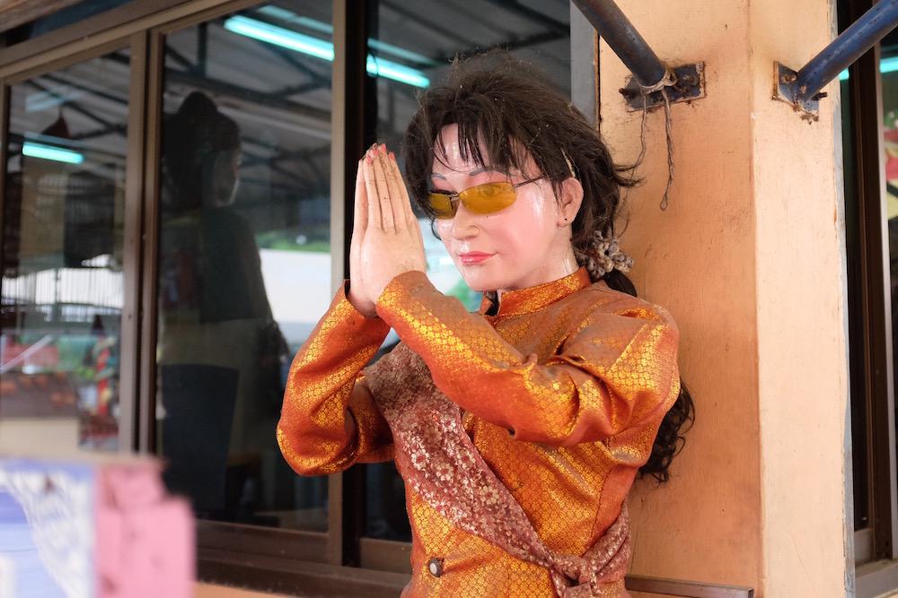 Cool Monk Bangkok