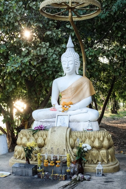 Buddha in Sammakorn
