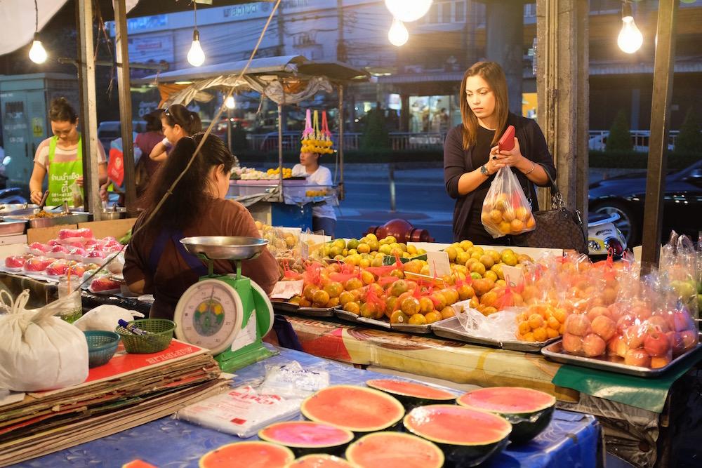Bangkok Street Photo6