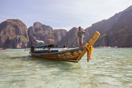 Ko Phi Phi Longtail