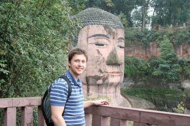 Lehan big buddha