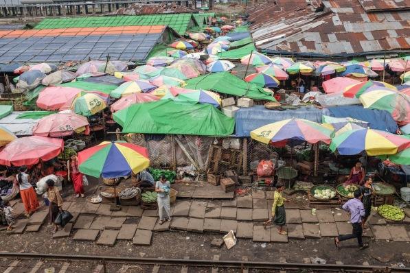 Danyigon market