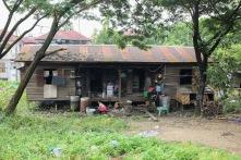Yangon house