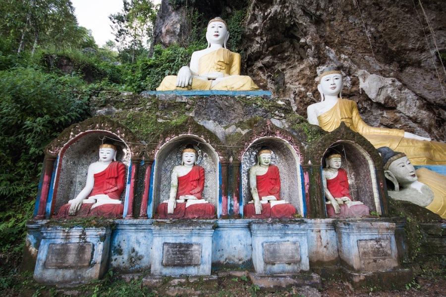 Kaw Ka Thawng Cave