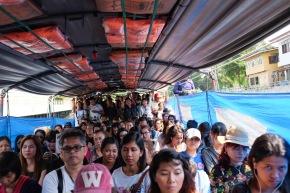Life As An Expat in Bangkok – Part 2:Transportation