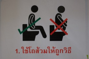 Life As An Expat in Bangkok – Part 3:Language