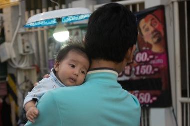 Street photo Samut Songkhram