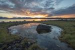 Halibut Point Sunset