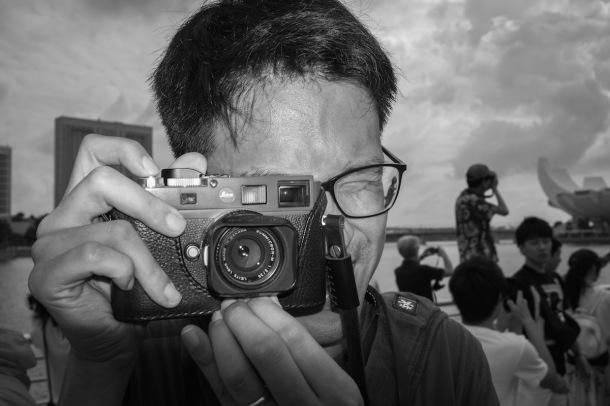 Singapore APF Workshop Photographer