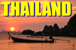 Thailand Landing Page