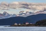 Point Retreat Juneau