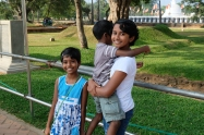 Anuradhapura people