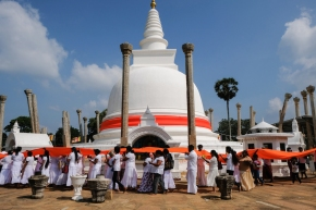 The Highlights and Lowlights of My Trip to SriLanka
