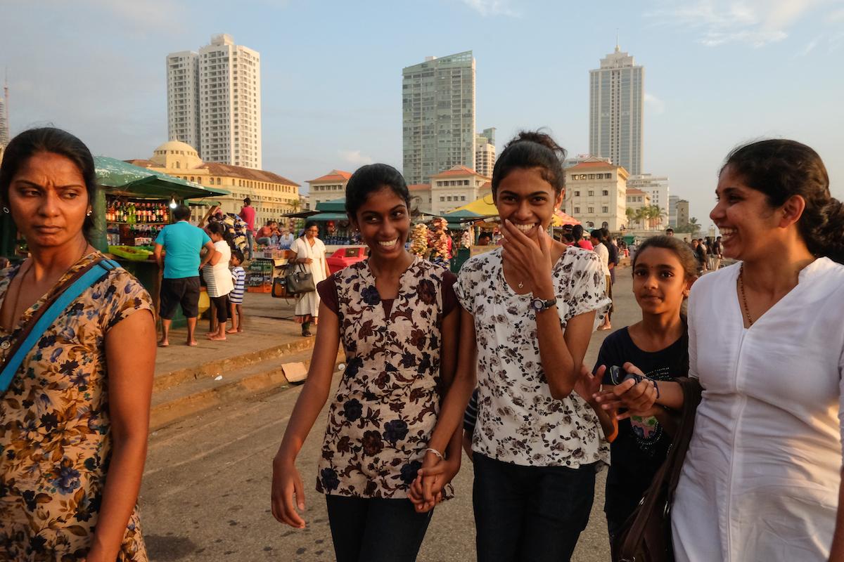 Sri Lanka Street Photography