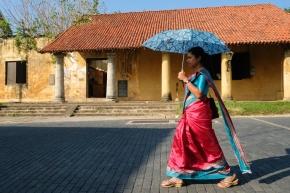 Photo of the Week: Sari inGalle