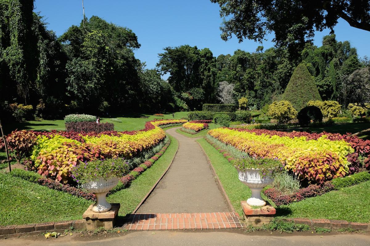 Kandy Gardens