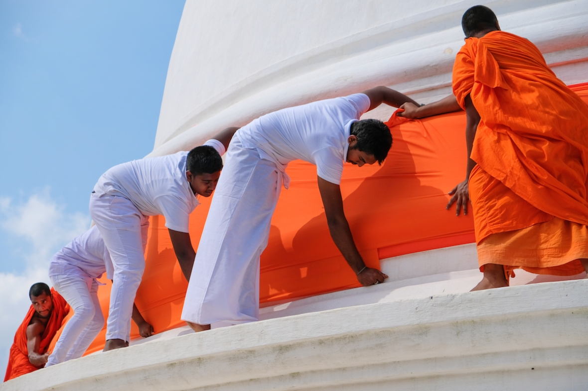 Sri Lanka Festival