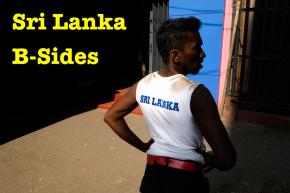 Sri Lanka B-Sides