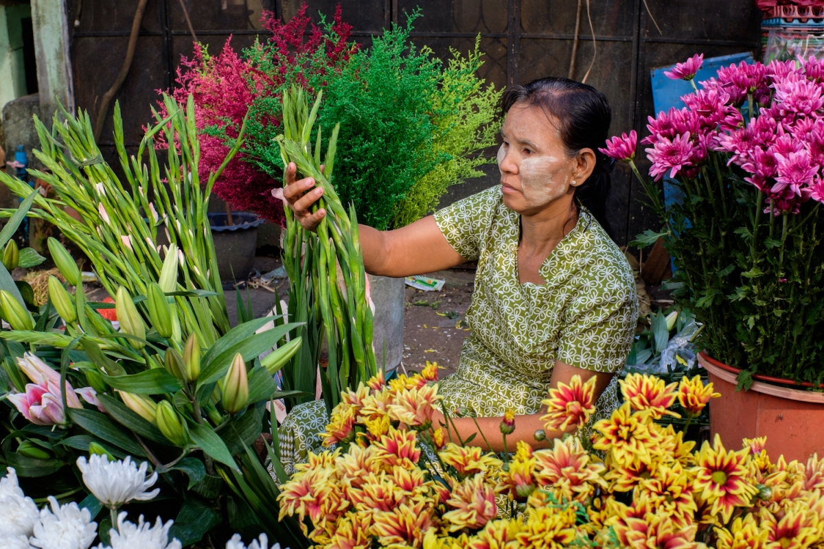 9 Tips for Photographing Markets When Traveling