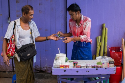 Yangon Street Photography10