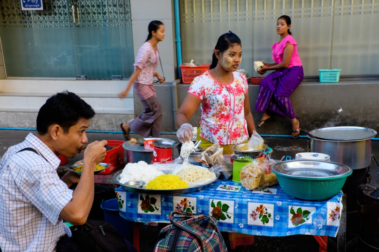 Yangon Street Photography12