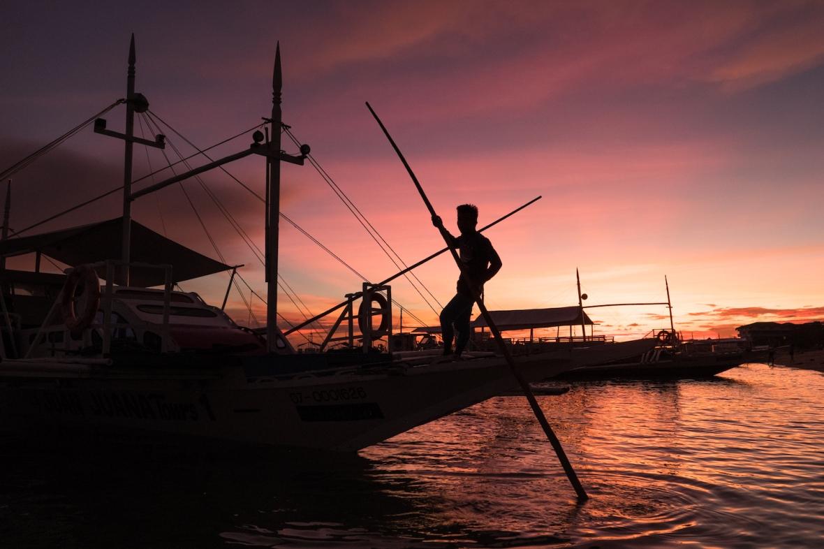 Philippines Street Photography
