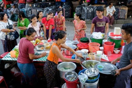 Yangon Street Photography6