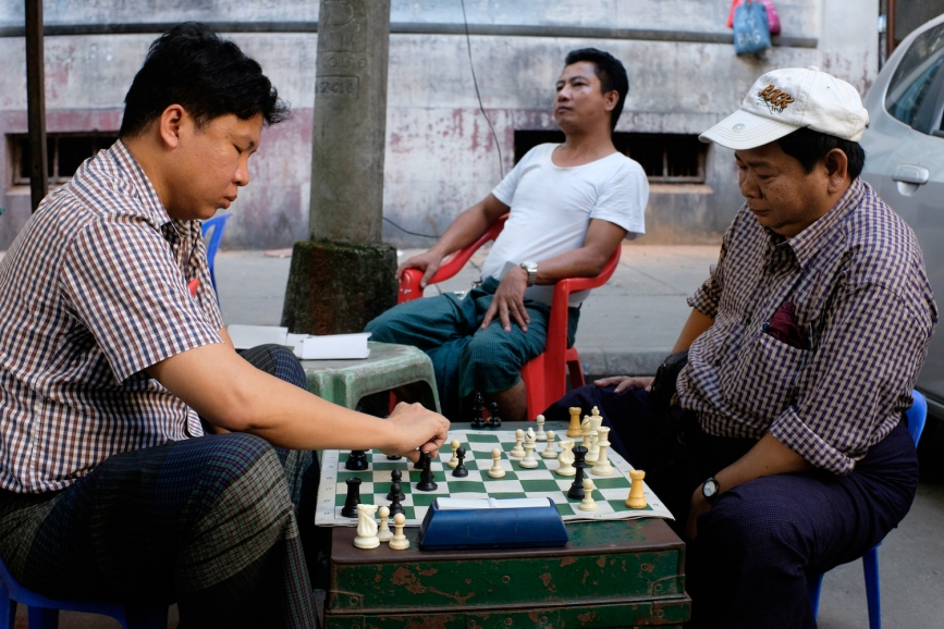 Yangon Street Photography9