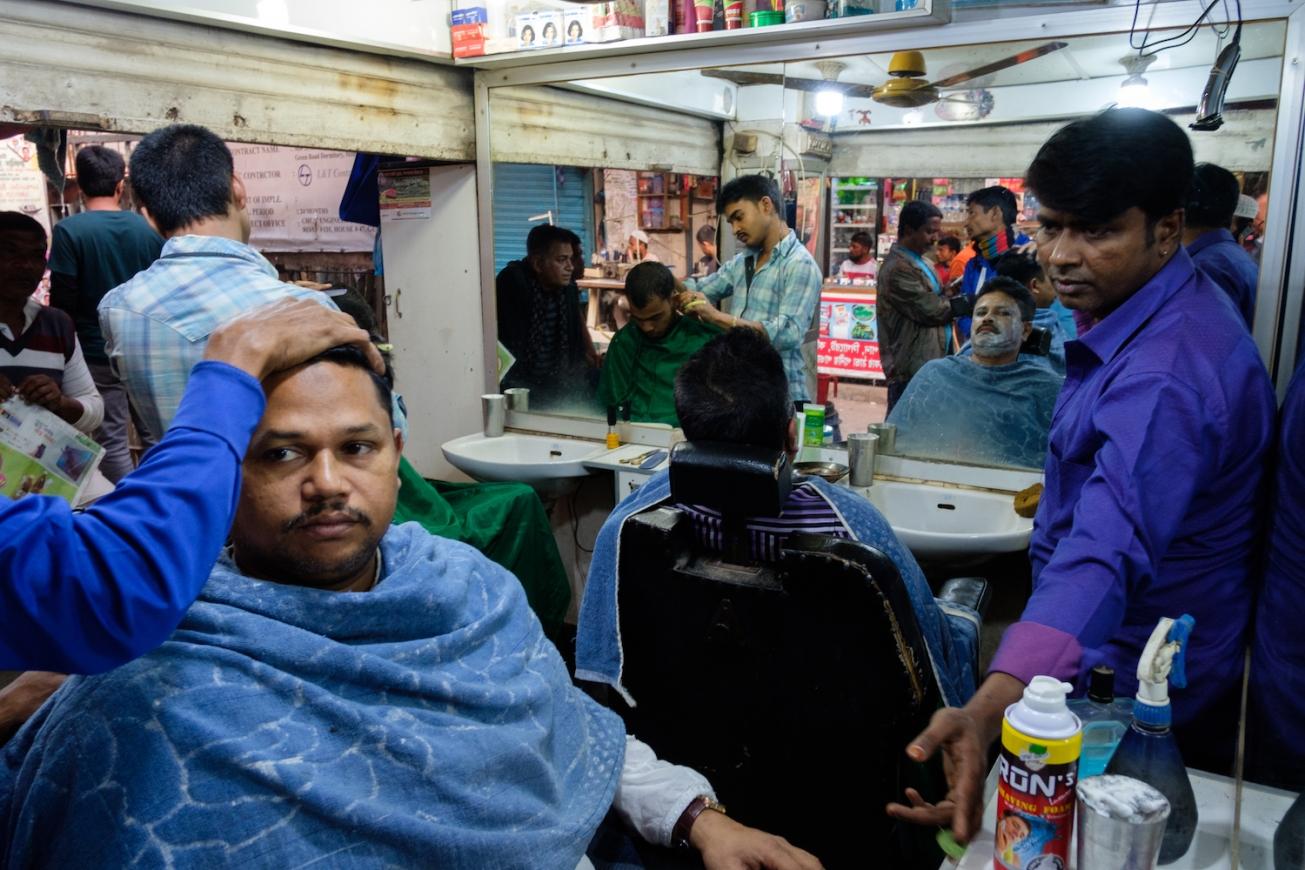 Dhaka Bangladesh Street Photography