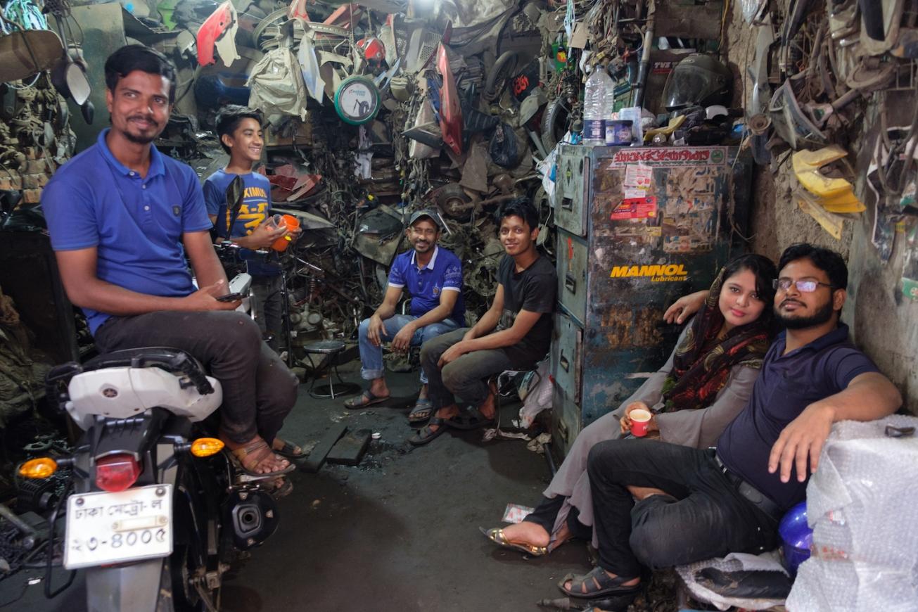 Dhaka Street Photography23