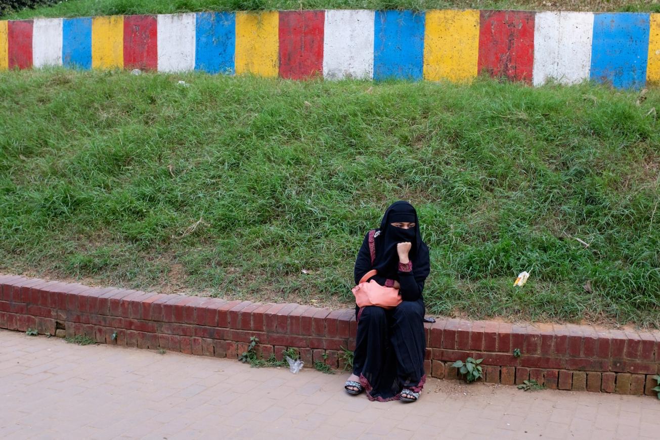 Dhaka Street Photography