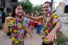 Thai New Year136