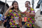 Thai New Year137