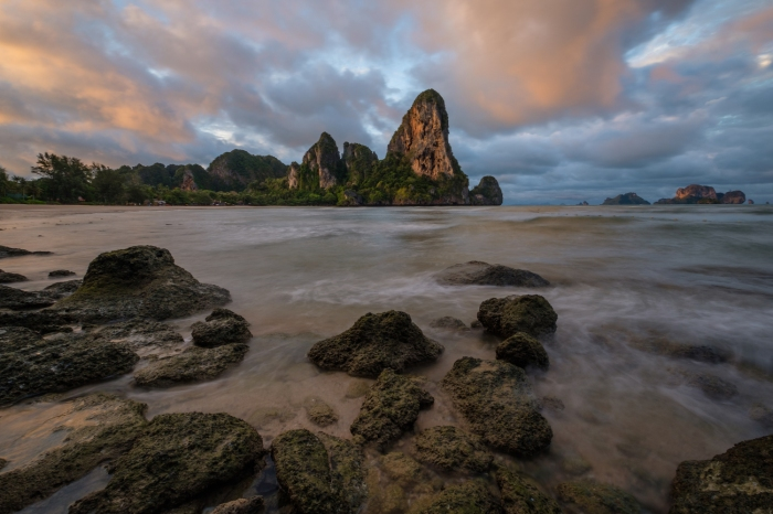 Railay Beach Sunrise
